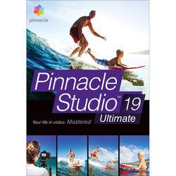 Pinnacle Studio 19 Ultimate for Windows (Download)