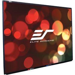 """Elite Screens WB5X10HW1 58.4 x 118.2"""" WhiteBoardScreen"""