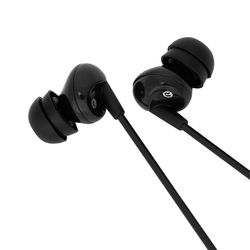 HIFIMAN RE300a InLine Control Earphones for Android Devices (Black)