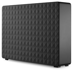 Seagate 4TB Expansion Desktop USB 3.0 External Hard Drive