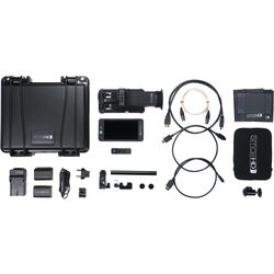 SmallHD Sidefinder 502 Production Kit