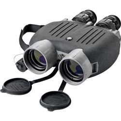 Fraser Optics 10x40 Bylite Image-Stabilized Binocular (Includes Case & Pouch)