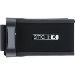 "SmallHD Four-Sided Sun Hood for 500 Series Field Monitor (5 x 3 x 5"")"