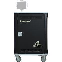 Lumens CT-S50 Rhino Sync & Charging Cart