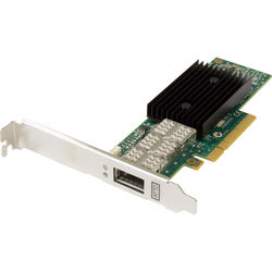 ATTO Technology FastFrame NQ41 Direct Single Port 40GbE PCIe 3.0 Network Adapter