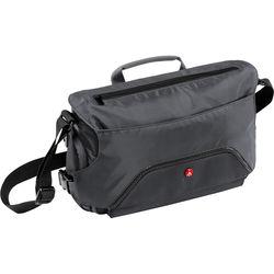 Manfrotto Small Advanced Pixi Messenger Bag (Gray)