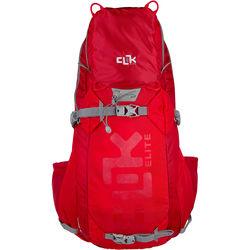 Clik Elite Luminous 42L Camera Backpack (Red)