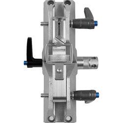 K-Array Aluminum Hardware Adapter to mount 2 Kobra/Python Loudspeakers