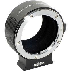 Metabones Nikon F Lens to Sony E-Mount Camera T Adapter II