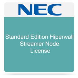 NEC Standard Edition Hiperwall Streamer Node License