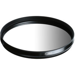 B+W 62mm Hard Edge Graduated Neutral Density 702 MRC 0.6 Filter (2-Stop)