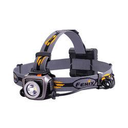 Fenix Flashlight HP15 UE LED Headlight (Gray)