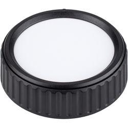 Sensei Squiggle Re-Writable Rear Lens Cap for Nikon