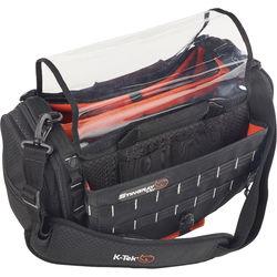K-Tek Stingray Medium Audio Mixer Recorder Bag