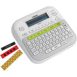 Brother PT-D210 Portable Label Maker