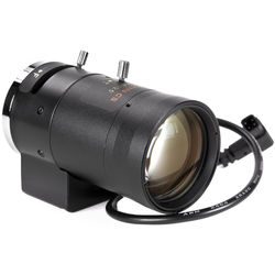 Marshall Electronics CS-Mount 5-50mm Varifocal Lens