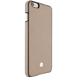 Just Mobile Quattro Back for iPhone 6/6s (Beige)