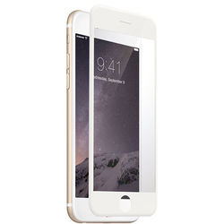 Just Mobile AutoHeal Screen Protector for iPhone 6 Plus/6s Plus (White)