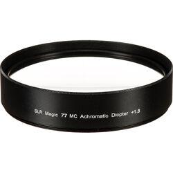 SLR Magic Achromatic Diopter +1.8