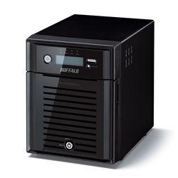 Buffalo TeraStation 5400DN 24TB (4 x 6TB) Four-Bay NAS