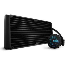 NZXT Kraken X61 280mm All-in-One CPU Liquid Cooling Solution
