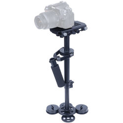 Opteka SteadyVid 3000GX for Cameras Up to 6.5 Lb