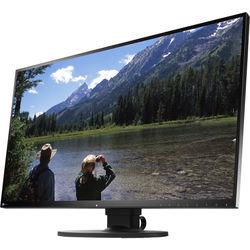 "Eizo FlexScan EV2750FX 27"" Widescreen LED Backlit LCD Monitor (Black)"