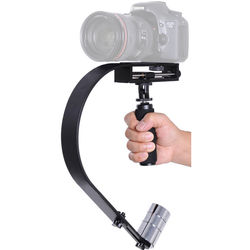 Opteka SteadyVid 400EX Video Stabilizer System with Micro Balancing Adjustment