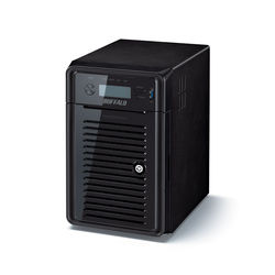 Buffalo TeraStation 5600DN WSS 24TB (6 x 4TB) Six-Bay NAS Server
