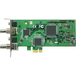 Lumens PCIe Capture Card for SDI PTZ Video Conferencing Cameras
