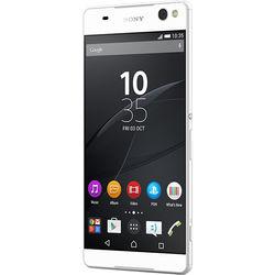 Sony Xperia C5 Ultra E5506 16GB Smartphone (Unlocked, White)