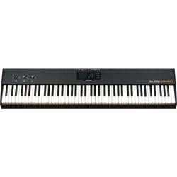 StudioLogic SL88 Grand - 88 Key MIDI Controller with Graded Hammer Action