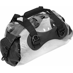 WATERSHED Chattooga Duffel Bag (Clear)