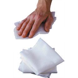 Drytac TacCloth Tacky Lint-Free Cloth (25-Pack)