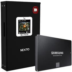 NEXTO DI ND2901 1TB SSD Portable Memory Card Backup Storage