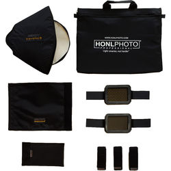 Honl Photo 9-Piece Advanced Lighting Kit