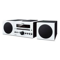 Yamaha MCR-B043 30W Bluetooth Wireless Music System (White)
