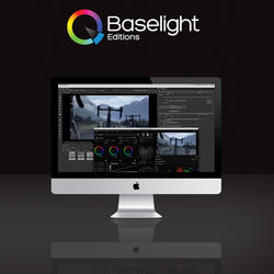 FilmLight Baselight Editions (Download)