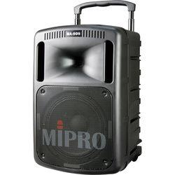 MIPRO MA808V Portable 267-Watt Wireless PA System