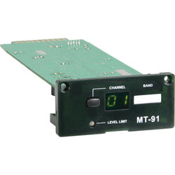 MIPRO Interlinking Transmitter Module for MA-505 Portable Wireless PA System (Frequency 5NC)