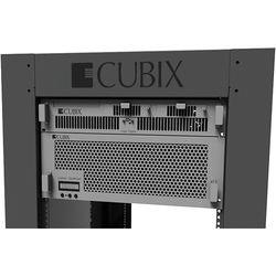 Cubix Linux2U Rackmount 8 4U