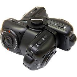 Elmo QBiC Panorama X Panoramic VR Camera System