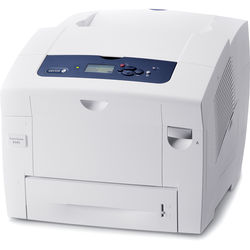 Xerox ColorQube 8580DN Color Solid Ink Printer