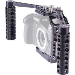 LOCKCIRCLE BirdCage GH4 BoomBooster Kit for Panasonic Lumix GH4 Cameras