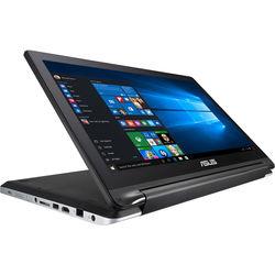 ASUS Flip R554LA 2-in-1 Multi-Touch Notebook