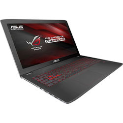 """ASUS 15.6"""" Republic of Gamers GL552VW Gaming Notebook"""