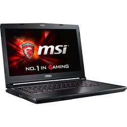"MSI 14"" GS40 Phantom-001 Gaming Notebook (Aluminum Black)"