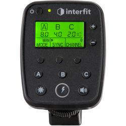 Interfit S1 TTL Remote for Canon