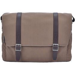 Sirui MyStory 15 Shoulder Bag (Dark Tan)