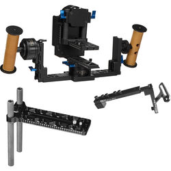 Letus35 Helix Jr. Kit for Mid-Size Cameras